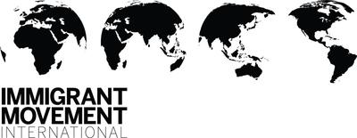 The Immigrant Movement International Logo
