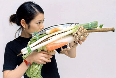 tsuyoshi_ozawa_vegetable_weapons